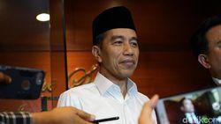 Jokowi Bohong Soal Kebijakan Impor dan Utang?