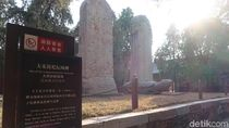 Bi Xi, Patung Pembawa Permohonan dan Kekayaan dari China