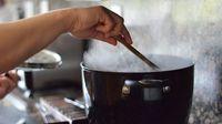 Dikritik Masakannya Kurang Garam, Wanita Ini Tega Bunuh Suaminya Sendiri