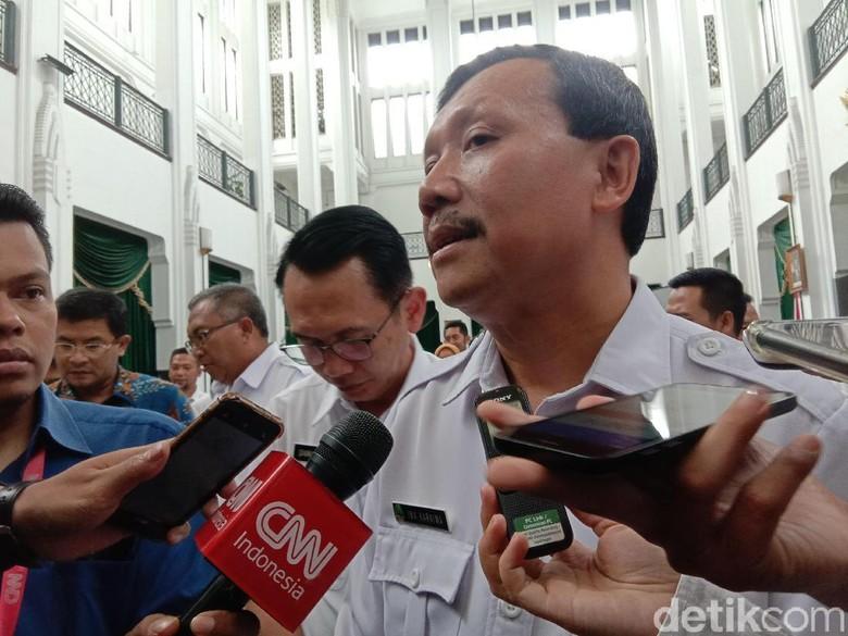 Berapa Lama TAP Ridwan Kamil Bekerja? Sekda Jabar: Evaluasi Setiap Tahun
