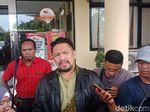 Pengacara: Aris Idol Ngaku Dijebak dan Dipaksa Nyabu di Apartemen