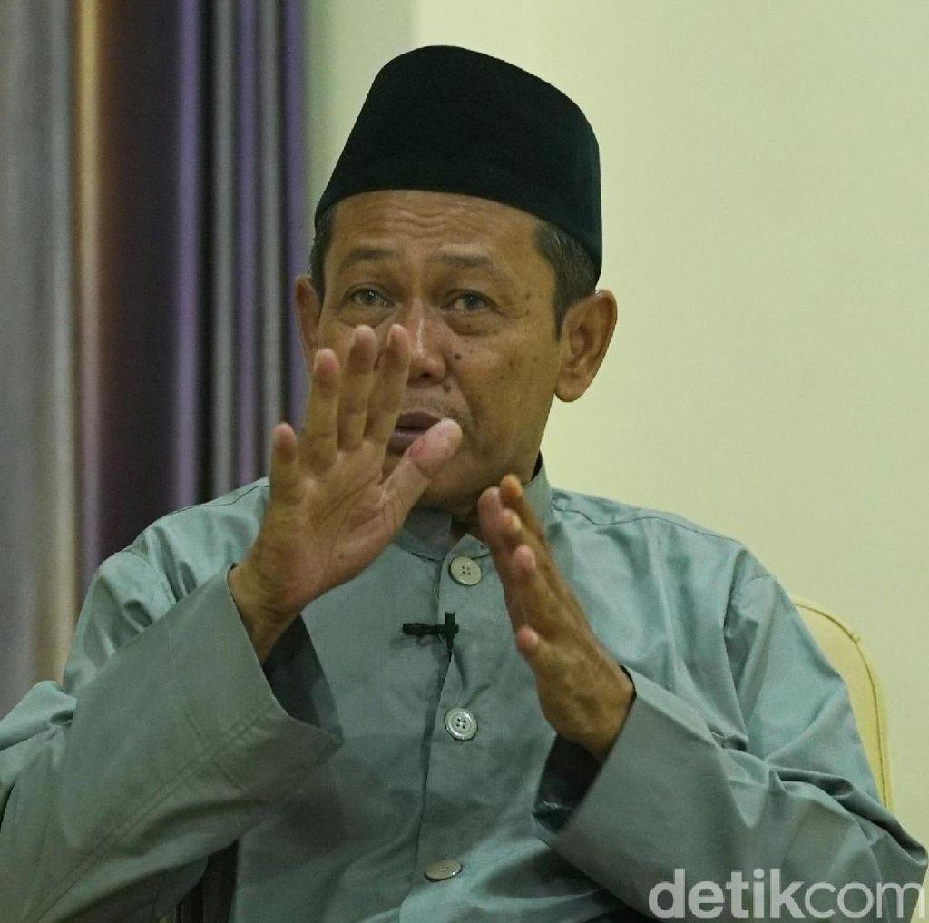 Kesaksian Dua Guru Ngaji tentang Bacaan Alquran Jokowi