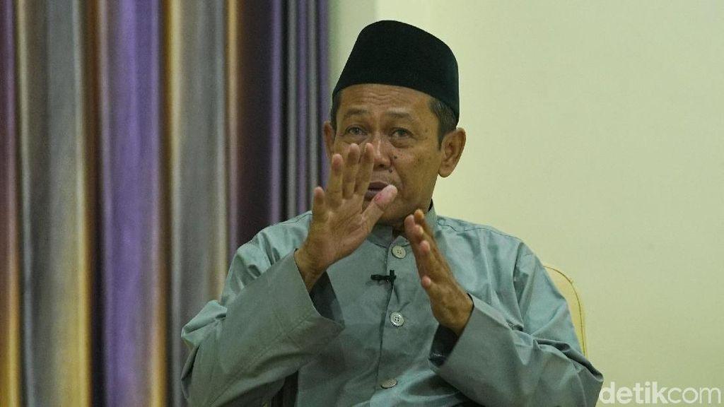 Mengenal Kembali Dua Guru Ngaji Jokowi