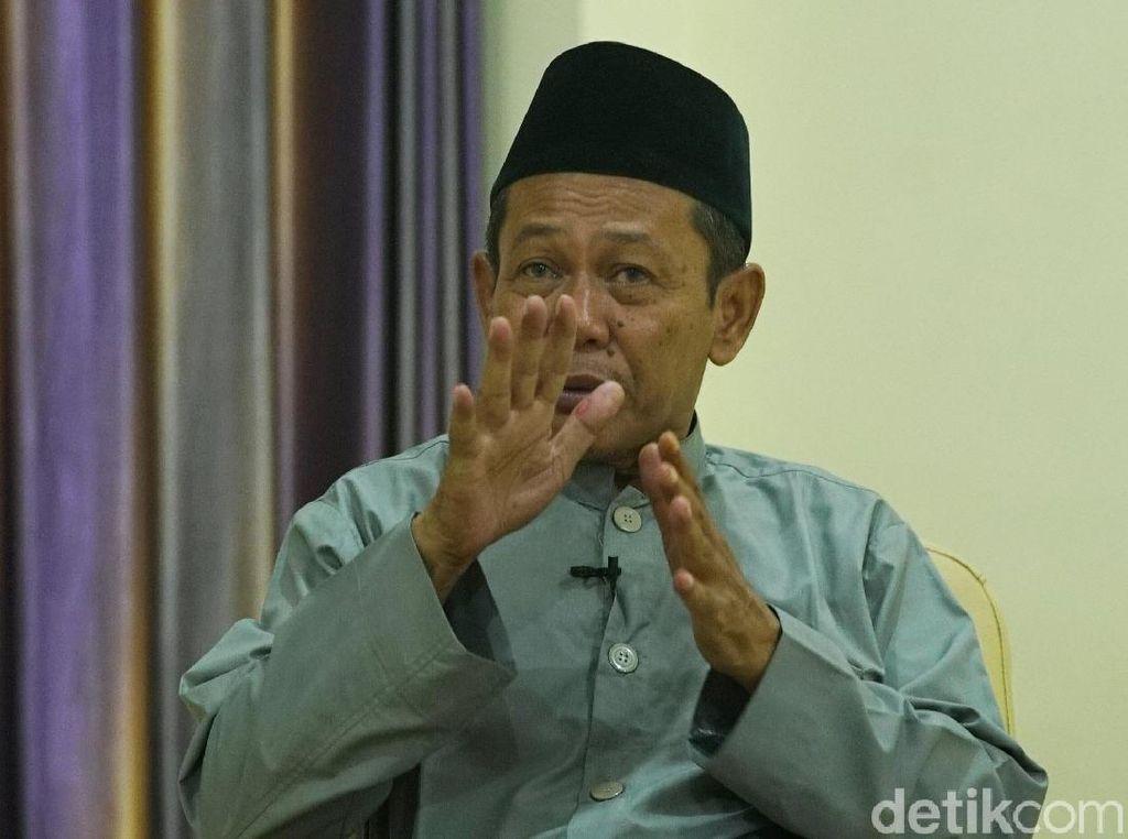 Gus Karim: Keislaman Jokowi Kafah