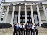 Aliansi Anak Bangsa Ajukan JR ke MK, Minta Objek Praperadilan Diperluas