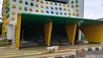 Pemkot Bandung Selidiki Dugaan Pungli di Gedung Kreatif