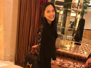 Gaya Mewah 3 Dokter Cantik Indonesia, Koleksi Tas Hermes Ratusan Juta