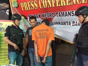Keroyok Pemuda hingga Tewas, 5 Remaja di Tamansari Ditangkap Polisi