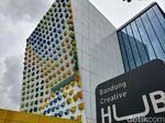 Pemkot Bandung Evaluasi Menyeluruh Gedung Kreatif yang Mati Suri