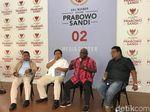 Natalius Pigai soal 98: Komnas HAM Nyatakan Prabowo Saksi, Bukan Pelaku