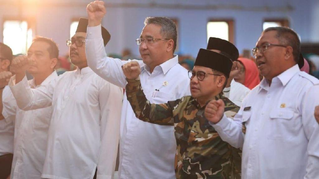 Di Sukabumi, Mendes Paparkan Capaian Dana Desa 2018