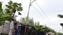 Pertamina Berbagi Terang di Kelurahan Tanjung Palas Dumai