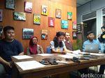Satu Lagi Jurnalis Balairung UGM Dipanggil Polda DIY Besok