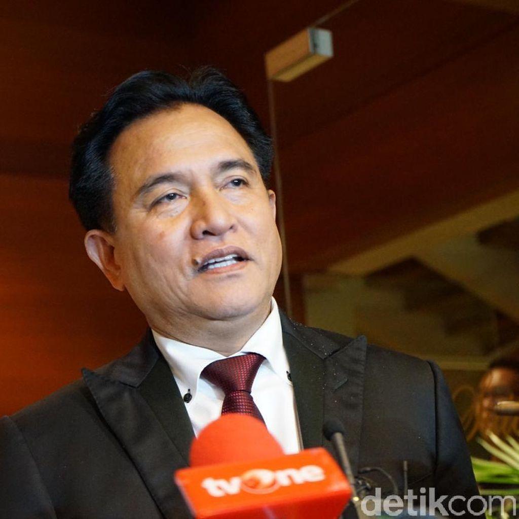 Tanggapi Gugatan Prabowo, Ini Keterangan yang Disiapkan Tim Jokowi di MK