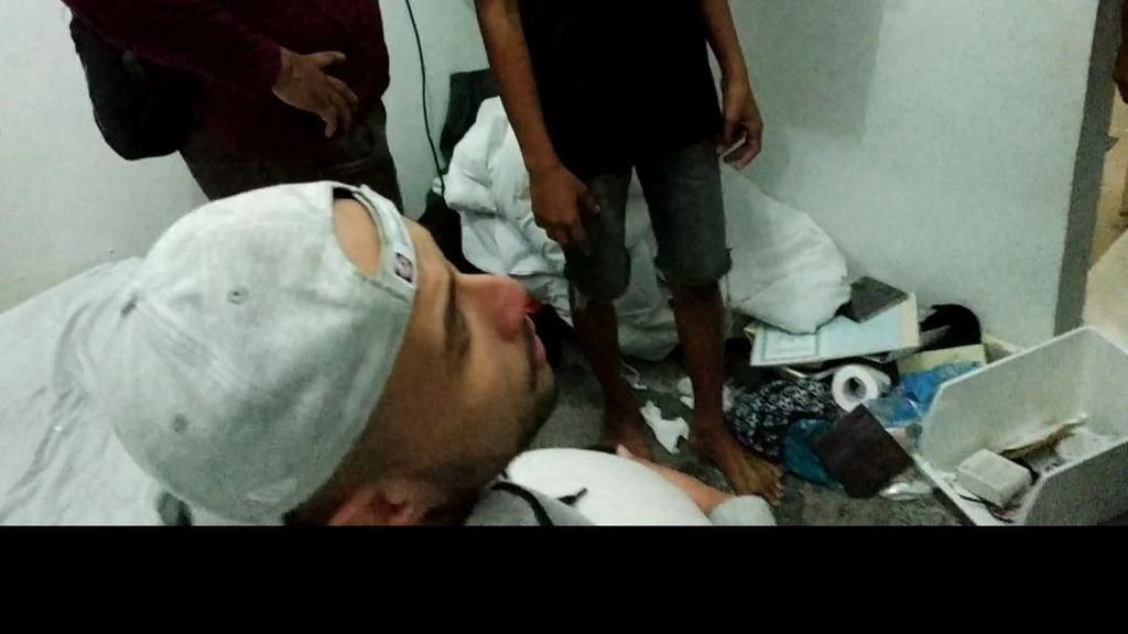 Asisten Ivan Gunawan Ditangkap Polisi karena Kokain