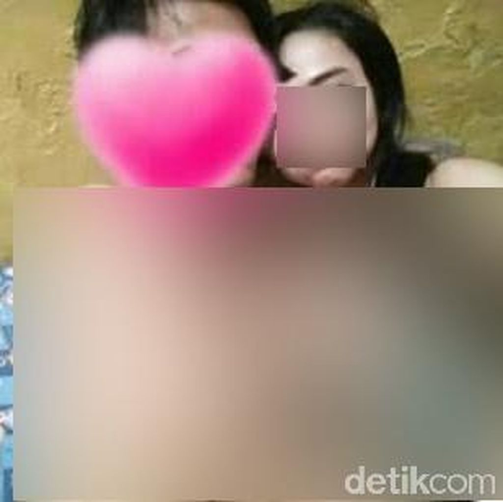 Gadis di Video Syur Pemuda Sakit Hati Terancam Pidana Pornografi