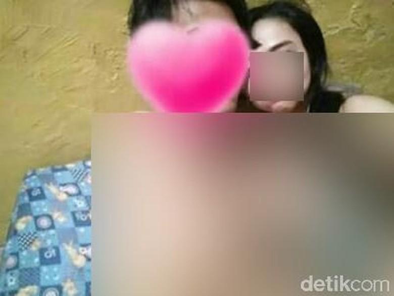 Polisi Buru Pemuda Sakit Hati Penyebar Video Syur Sang Mantan