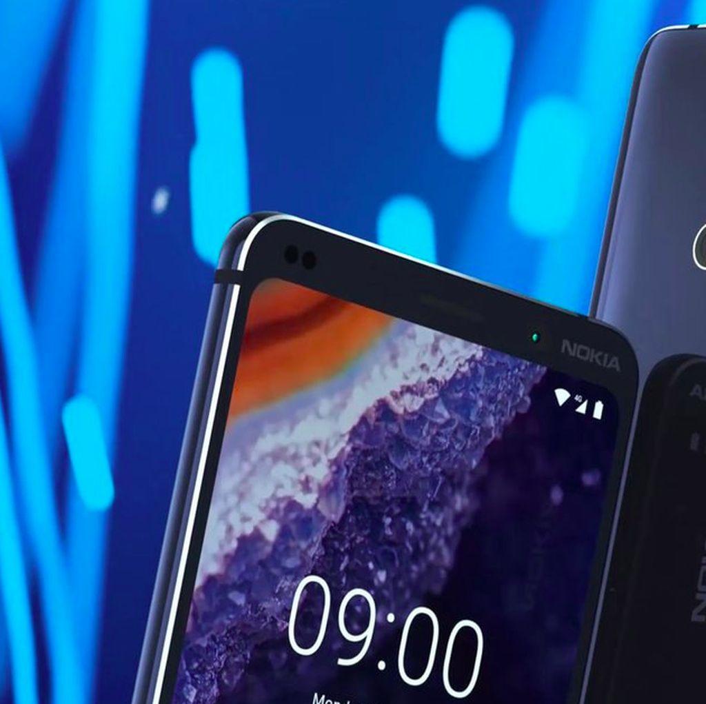 Nokia 9 PureView Bakal Dibanderol Terjangkau