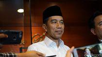 Banggakan Menteri Perempuan, Jokowi Sebut Menkeu hingga Menteri BUMN