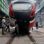 JK Kritik LRT Kemahalan, Said Didu: Pak JK Kembali ke Aslinya