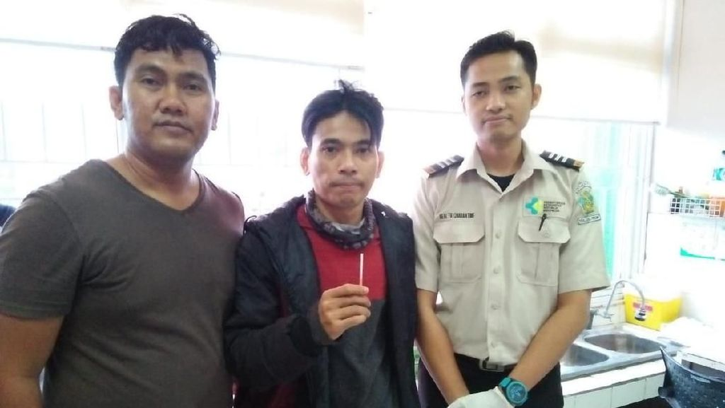 Awal Kasus Aris Idol, Polisi Tangkap Tersangka Pembawa Ratusan Ekstasi