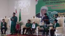 PPP di DIY Pecah Jadi 2, Taj Yasin Ajak Semua Laskar Bersatu