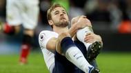 Kane Cedera, Tottenham Tetap Santai Hadapi Bursa Transfer