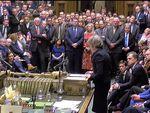 Proposal Brexit Ditolak Parlemen, PM Inggris Hadapi Mosi Kepercayaan