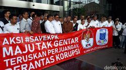 Ketua KPK Dapat Suntikan Dukungan Lawan Teror dari Almamater