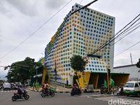 Suara Harapan Kreator di Tengah Isu Pungli Gedung Kreatif Bandung