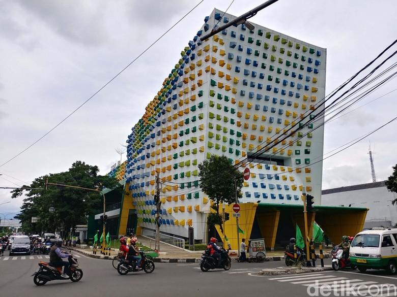 Pemkot Bandung Pastikan Tak Ada Pungli di Gedung Kreatif