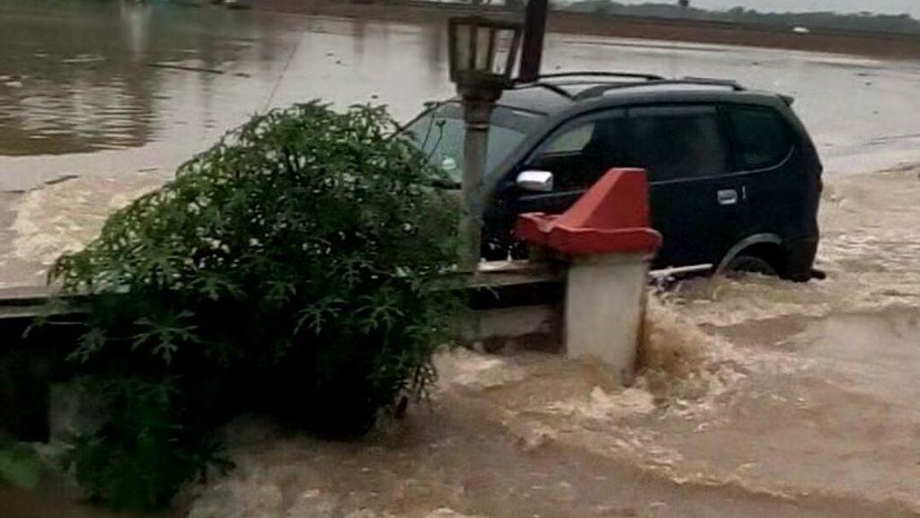 8 Desa di Kebumen Terendam Banjir