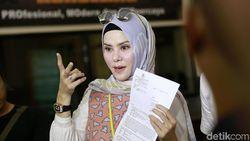 Angel Lelga Buka Cerita Baru Perilaku Keluarga Vicky Prasetyo