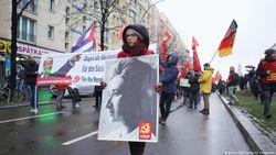 Kisah Rosa Luxemburg, Tokoh Pejuang dan Pemikir Kiri Kontroversial