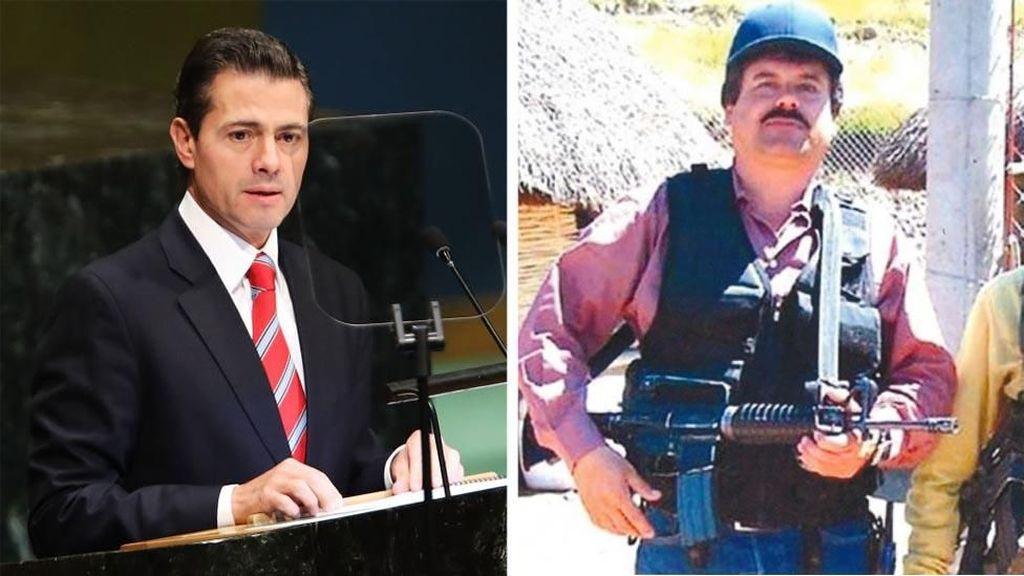 Eks Presiden Meksiko Disebut Terima Suap Rp 1,4 T dari Gembong Narkoba