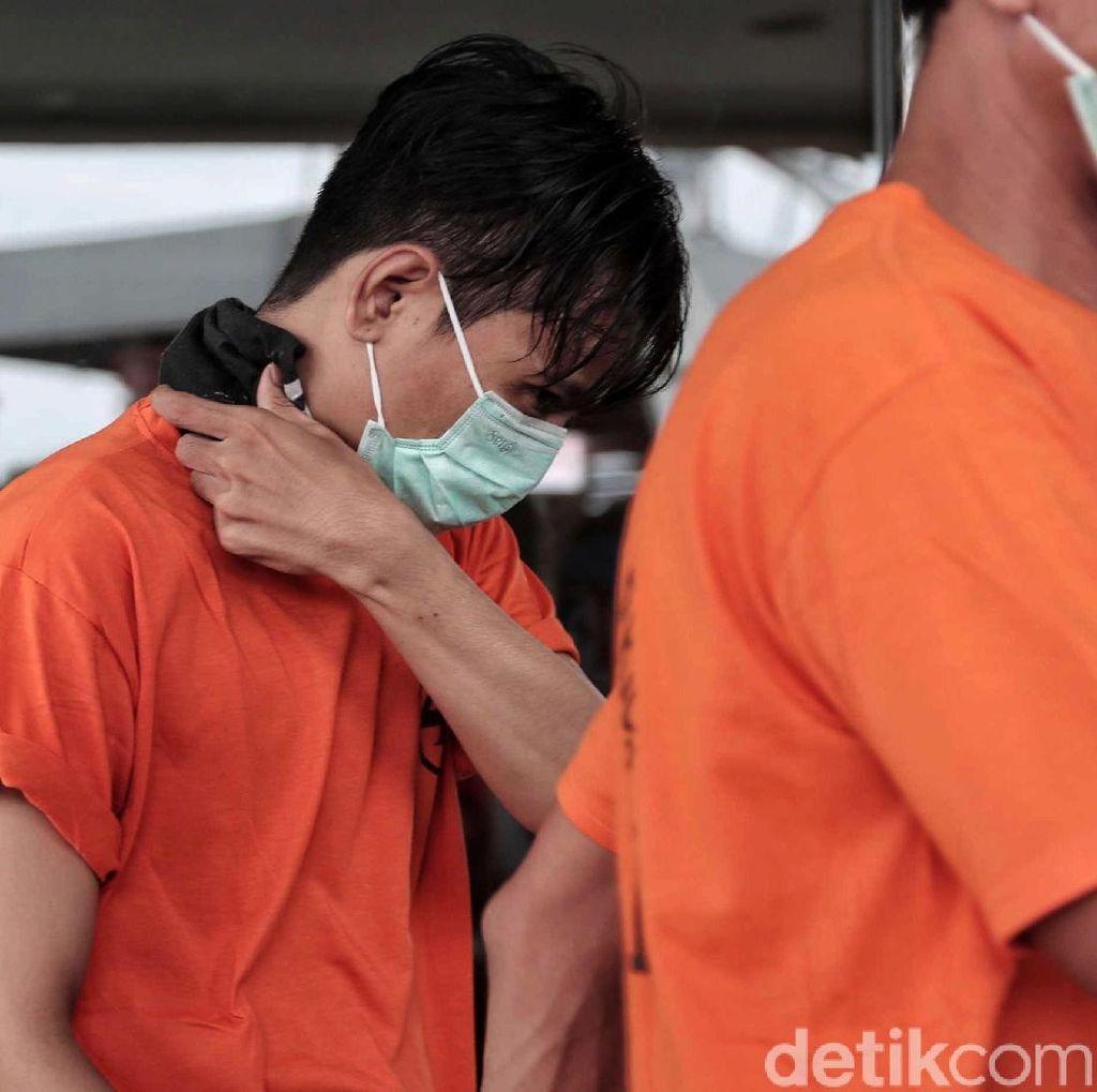 Polisi Sebut Aris Idol Nyabu karena Vakum Bermusik