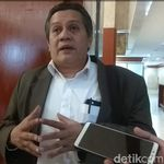 Gusti Randa Jamin Kasus Pengaturan Skor Tak Ganggu Kongres PSSI