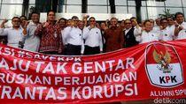 Didukung Almamater, Ketua KPK Optimis Melawan Korupsi