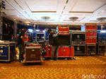 Polisi akan Kawal Jokowi dan Prabowo dari Kediaman ke Arena Debat