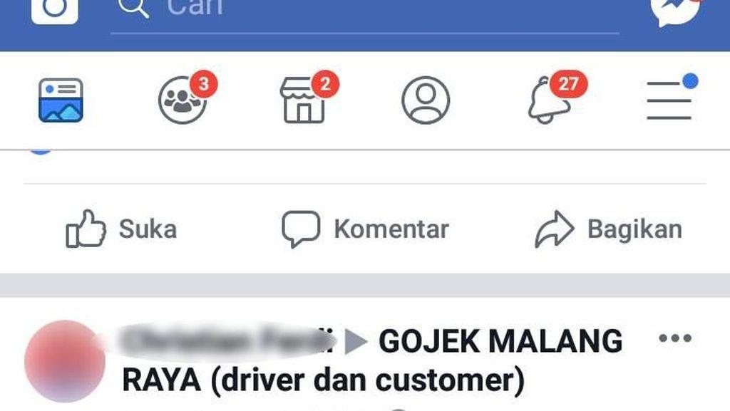 Berkat Facebook, Pria Ini Selamat dari Penyekapan Saat Cari Kerja
