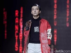 Tanpa Pengalaman, Remaja Indonesia Ini Jadi Model Fashion Week di China