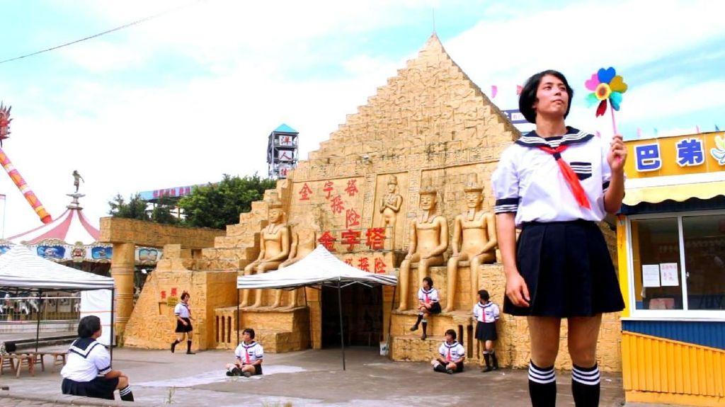 8 Seniman Indonesia dan Thailand Pamer Karya soal Konsep Diri