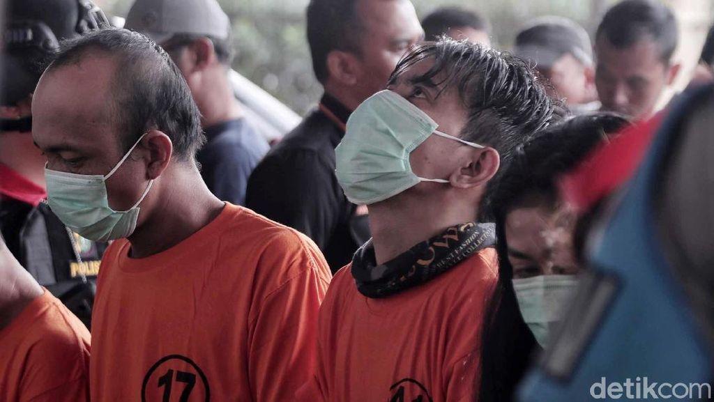 Istri Aris Idol Sebut Sang Anak Terpukul dengar Ayahnya Ditahan