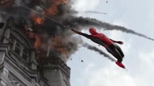 Teaser Trailer Perdana 'Spider-Man 2', Ungkap Pertemuan Peter dan Mysterio
