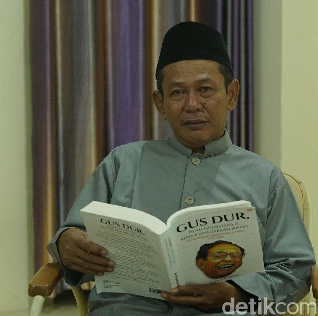 Belajar sampai Iqra 5, Bagaimana Bacaan Alquran Jokowi?