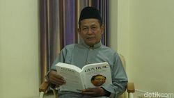 Belajar sampai Iqro 5, Bagaimana Bacaan Alquran Jokowi?
