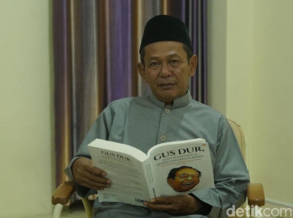 Wawancara Eksklusif: Kesaksian Dua Guru Ngaji Jokowi