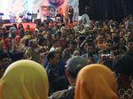 Siap Hadapi Debat Perdana Pilpres 2019, Jokowi: Mesti Pakai Data