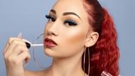 Usia Baru 15 Tahun, Rapper Cantik Ini Dibayar Rp 12,7 M untuk Iklan Kosmetik