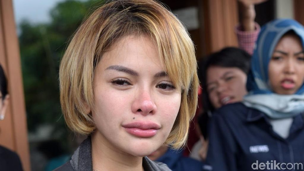 Merasa Dicemarkan, Anak Artis Tessa Mariska Polisikan Nikita Mirzani